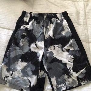 Nile shorts-dri-fit-boys L
